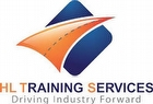 HL Training Services Ltd. Logo