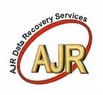 AJR Data Recovery Services Logo