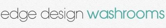 Edge Design Washrooms Limited Logo