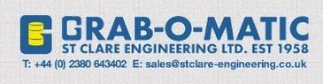 St Clare Engineering Ltd Logo