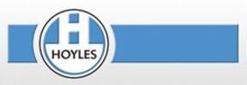 Hoyles Electronic Developments Ltd. Logo