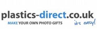 Plastics-direct.co.uk Logo