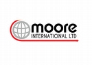 Moore International Limited Logo