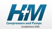 H & M Compressors and Pumps by