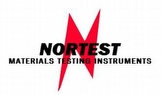 Nortest Materials Testing Instruments Logo