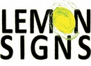Lemon Signs Ltd. Logo