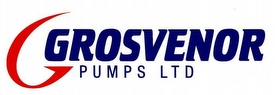 Grosvenor Pumps Ltd Logo