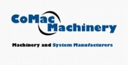 Comac Machinery Logo