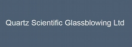 Quartz Scientific Glassblowing Ltd Logo