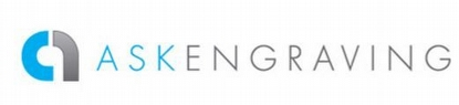 Ask Engraving Logo