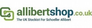 allibertshop.co.uk Logo