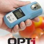 ABV Kit OPTi Alcohol Measurement by Bellingham and Stanley Ltd.