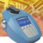 RFM300 Series Refractometers by Bellingham and Stanley Ltd.