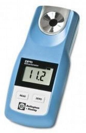 OPTi-Brix 54 Digital Refractometer