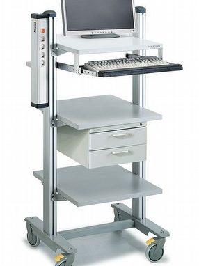 ESD Products: Trolleys by Treston Ltd