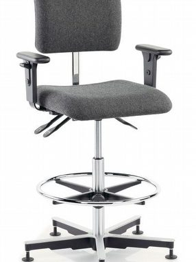 ESD Products: Chairs, Arm and Foot Rest by Treston Ltd