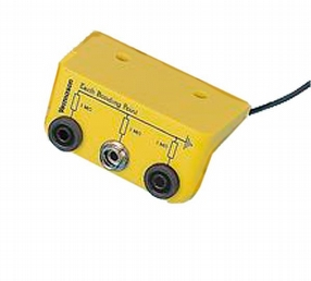 ESD Products: Earthing Boxes, Wrist Straps by Treston Ltd