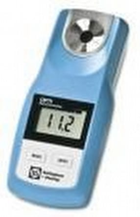 OPTi Urea 40 Digital Refractometer (CRC) by refractometershop