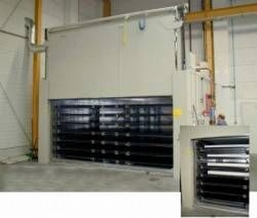 Heating and Drying Ovens – Customised Solutions by Weiss Technik UK Ltd.
