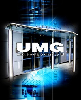 Bespoke Design, Manufacture & Installation by UMG (Unique Metal and Glass) Co Ltd