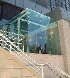 Bespoke Frameless and Structural Glazing by UMG (Unique Metal and Glass) Co Ltd