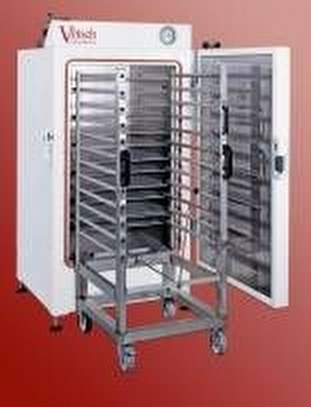 Customised Solutions Explosion proof drying by Weiss Technik UK Ltd.