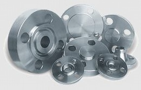 Stockholder Pipes Fitting Flanges UNS32760 by S & N Stainless Pipeline Products Ltd.