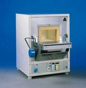 High Temperature Furnaces by Weiss Technik UK Ltd.