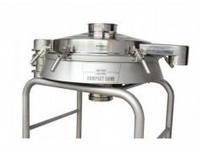 Check Screening Vibratory Sieves by Russell Finex Ltd.
