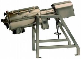 Liquid Solid Separation Equipment by Russell Finex Ltd.