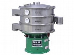 Russell Eco Separator by Russell Finex Ltd.