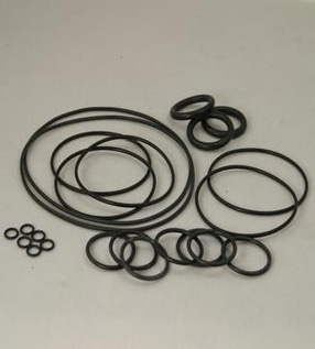 O-Rings Supplier by AK Rubber & Industrial Supplies Ltd.