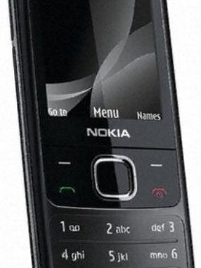 Nokia 6700 by RS Components Ltd