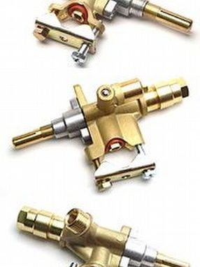 Gas Taps & Valves by Thermaco Ltd.