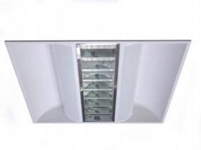 Recessed Luminaires by Carbon Friendly Lighting Ltd.