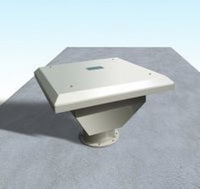 Passive Vents by AAC Eurovent Ltd.