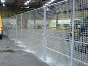 Industrial Racking, Partitioning & Shelving by Jtech Services