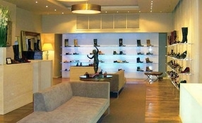 Retail Interiors by Shopkit Group Ltd