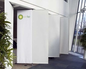 Moveable Screens and Partitions by Shopkit Group Ltd