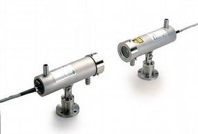laser-captor – Laser Barrier System by Weber Sensors Ltd.