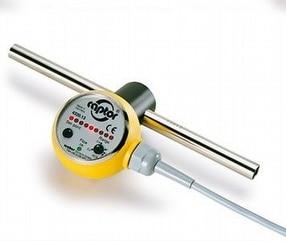flow-captor Inline Type Flow Switches by Weber Sensors Ltd.