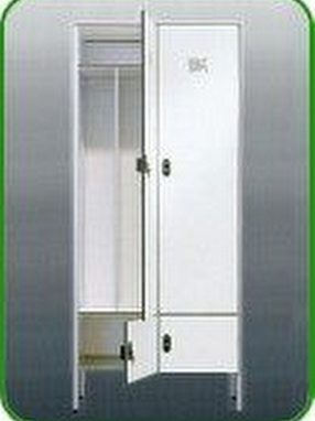 Sport & Leisure Changing Room Lockers by POW Sport & Leisure Co.