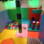 Soft Play Rooms by Mike Ayres Design Ltd