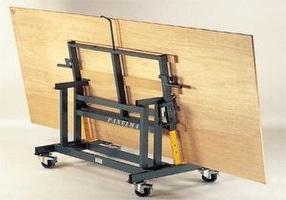 Panelmate Tilting Board Trolleys by TM Machinery