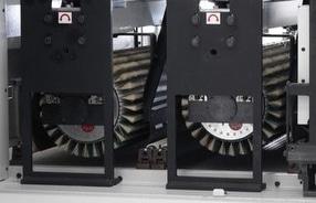 VIET Surface Finishing Machines by TM Machinery