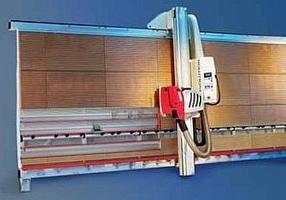 Striebig Evolution Vertical Panel Saw by TM Machinery