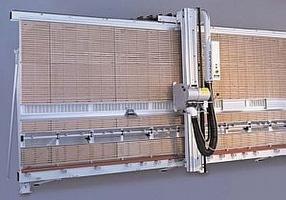 Striebig Wall Saws UK Distributor by TM Machinery