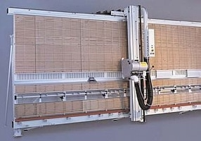 Wallsaw Panel Saw Machines by TM Machinery