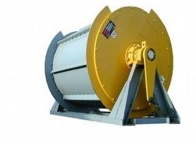 Magnetic Drum Separators by Master Magnets Ltd.