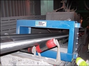 Industrial Metal Detectors by Master Magnets Ltd.